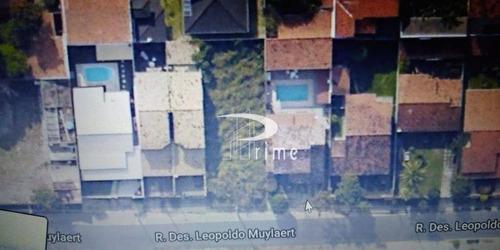 Terreno À Venda, 360 M² Por R$ 450.000,00 - Piratininga - Niterói/rj - Te0091