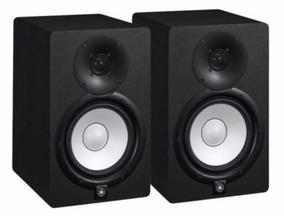 Monitor De Audio Yamaha Hs7 Ativo 220v (par)