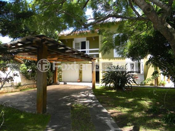 Casa, 3 Dormitórios, 145.1 M², Centro - 168919