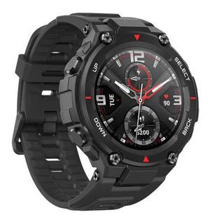 Relógio Smartwatch Xiaomi Amazfit T Rex Lacrado