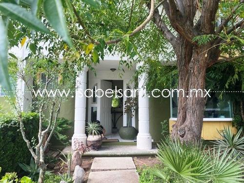 Imagen 1 de 14 de Casa En Venta En Palmas 1b D422