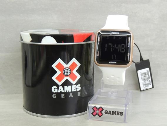 Relógio X Games Unissex Xgppd094 Pxbx - Nota Fiscal