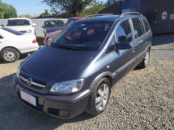 Chevrolet Zafira Extra Full 3 Filas