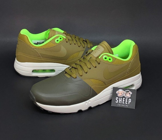 Tênis Nike Air Max 1 Ultra Essential 2.0