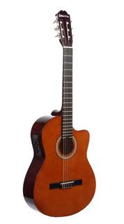 Guitarra Electroacustica Suzuki Scg-2ce 4/4 Nylon Preamplifi