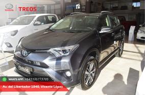 Toyota Rav 4x2 Vx 0km