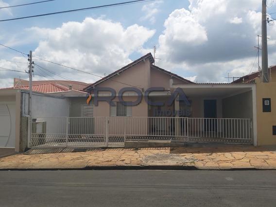 Casa - 2 Quartos - Vila Monteiro - 22518