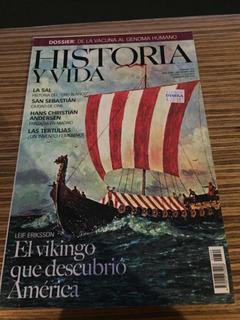 Historia Y Vida, Número 390