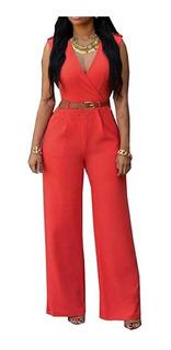 Vestido Casual Rojo Damas En Caracas Los Cortijos
