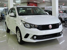 Fiat Argo Retiras Con Tu Auoto Usado O Anticipo Minimo