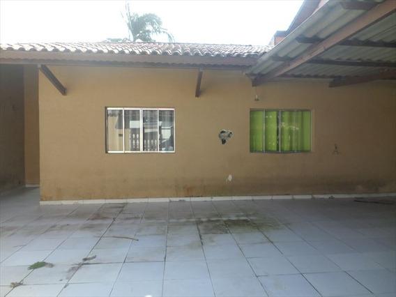 Casa Em Itanhaém Apenas R$ 125 Mil