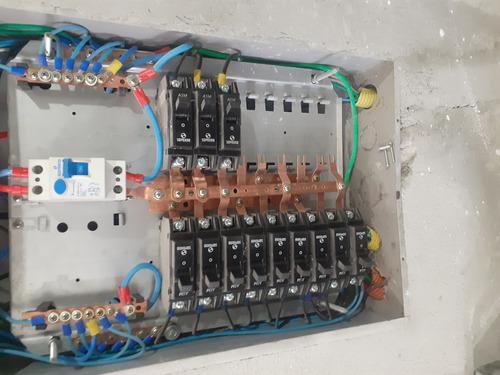 Eletricista Residencial E Predial Instalação E Manutenção