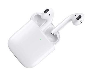 Apple AirPods Con Estuche De Carga Inalã¡mbrico (ãºltimo Mod