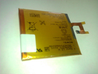 Xperia M2 Bateria Recargable Li-polymer