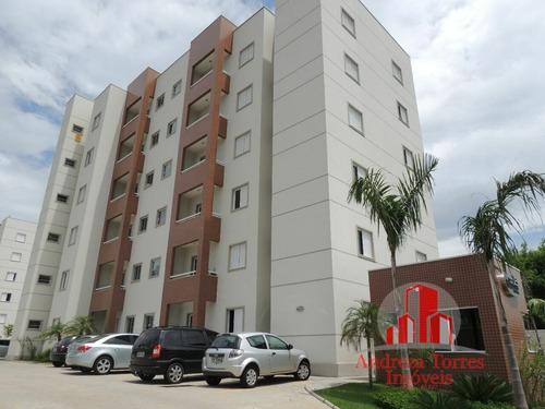 Imagem 1 de 29 de Apartamento À Venda No Bairro Parque São Luís - Taubaté/sp - 1766