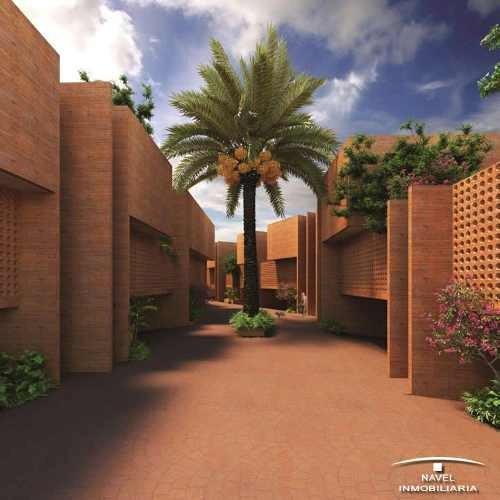 Casa En Preventa En Condominio, Cav-3834