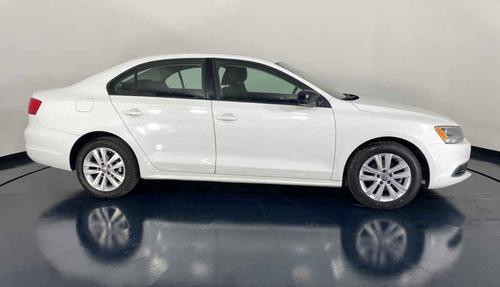 Imagen 1 de 15 de 120333 - Volkswagen Jetta 2014 Con Garantía