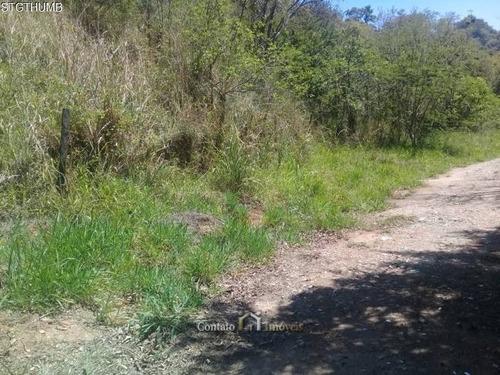 Imagem 1 de 8 de Terreno Em Atibaia San Fernando Valley - Te0151d-1