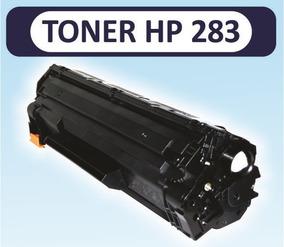 Toner Hp 283a