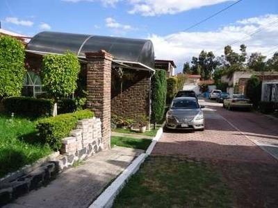 Las Puertas, Casa, Venta,tlahuac, Cdmx.