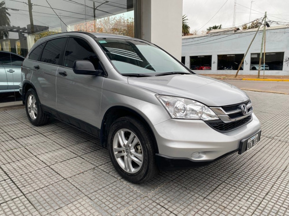 Honda Cr-v Lx 4x4 At 2011 Sport Cars Quilmes