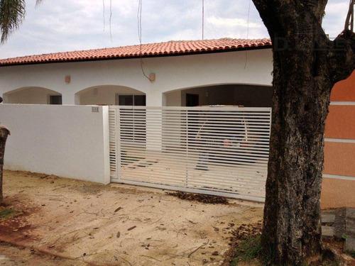 Imagem 1 de 29 de Casa Com 7 Dormitórios, 248 M² - Venda Por R$ 1.000.000,00 Ou Aluguel Por R$ 6.600,00/mês - Cidade Universitária - Campinas/sp - Ca5802