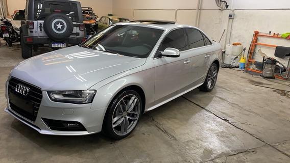 Audi A4 3.0t Quattro