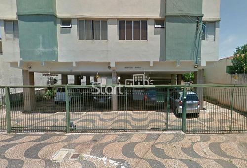 Imagem 1 de 17 de Apartamento À Venda Em Jardim Chapadão - Ap005326