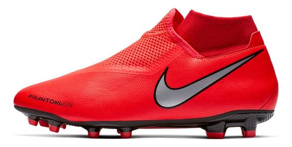 Botines Nike Phantom Vision Academy Dynamic Fit Mg Hombre