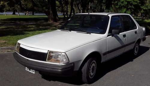 Renault 18 Gtx 1987