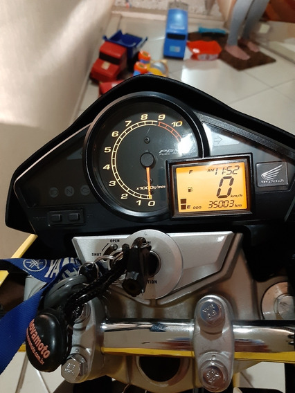Honda Cb300r Toda Revisada.