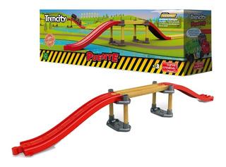 Trencity Puente - Tienda Oficial -