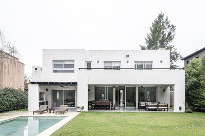 Lindisima Casa En Santa Barbara