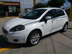 Fiat Punto 1.4 Itália Flex 5p 2012 Unica Dona