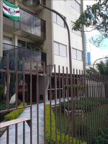 Apartamento Com 2 Dormitórios À Venda, 68 M² Por R$ 310.000,00 - Vila Prudente (zona Leste) - São Paulo/sp - Ap1938