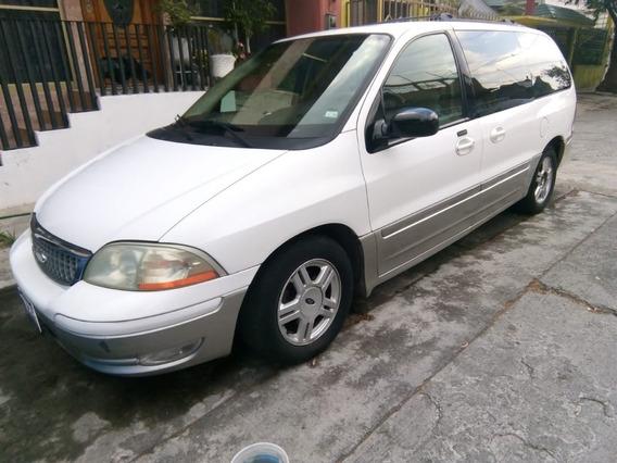 Ford Windstar 2003 Trans. Automática