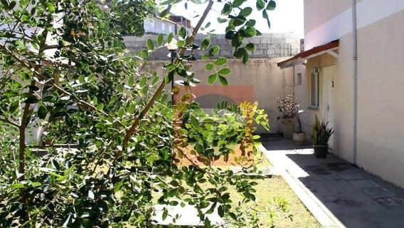 Casa - 70m² - 2 Dorm. - Granja Viana - Cond. Villas Da Granja - Ca0377