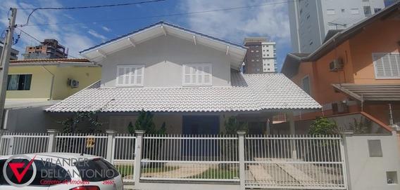 Casa Meia Praia Itapema A Venda - Imb260130540 - Imb260130540
