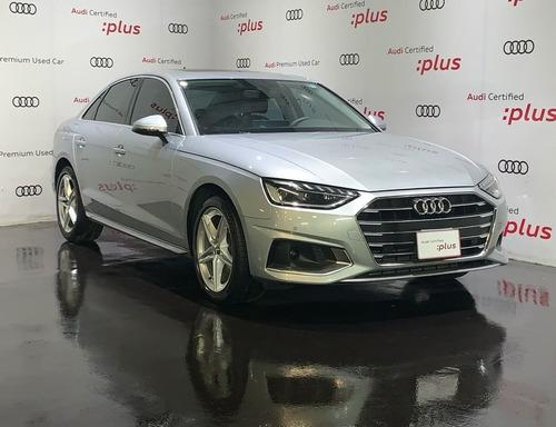 Audi A4 Select 40 190 Hp