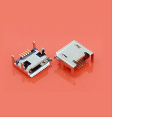 Conector Micro Usb Tablet Acer Iconia A100 A500 A501