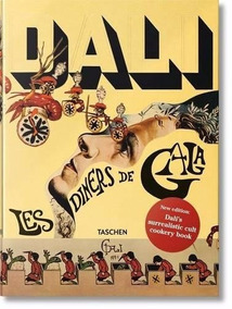 Dalí. Les Diners De Gala (inglês) Capa Dura