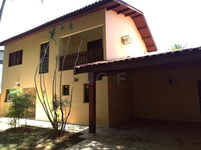 Casa Residencial À Venda, Cidade Universitária, Campinas. - Ca5066