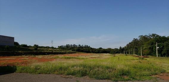 Área À Venda, 10000 M² Por R$ 3.500.000,00 - Industrial Cachoeira - Nova Odessa/sp - Ar0013