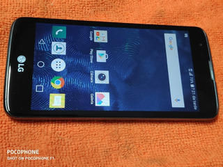 Celular LG K7 4g
