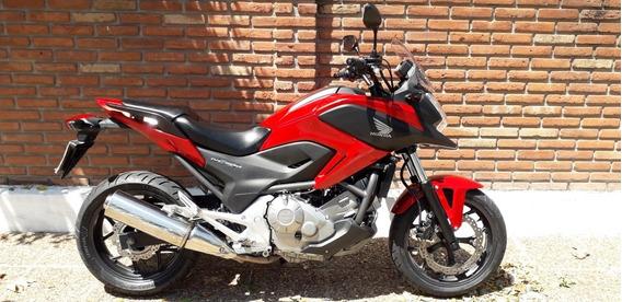 Honda Nc 700 X 750 Permuto Qr Motors