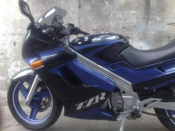 Vendo Por Repuestos Ninja Zzr 250