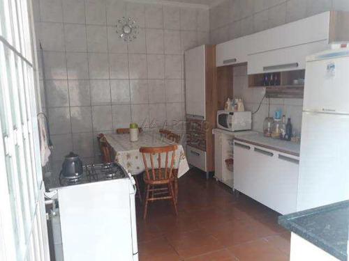 Imagem 1 de 8 de Res. Jundiaí   Casa 125 M²  6 Dorms  2 Vagas   6861 - V6861