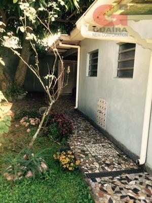 Terreno Residencial À Venda, Vila Pires, Santo André. - Te3927
