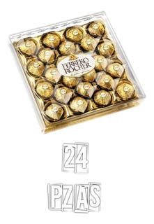 Ferrero Rocher 24 Pzas