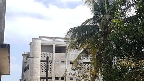 Edificio O Casa En Ciudad Del Carmen